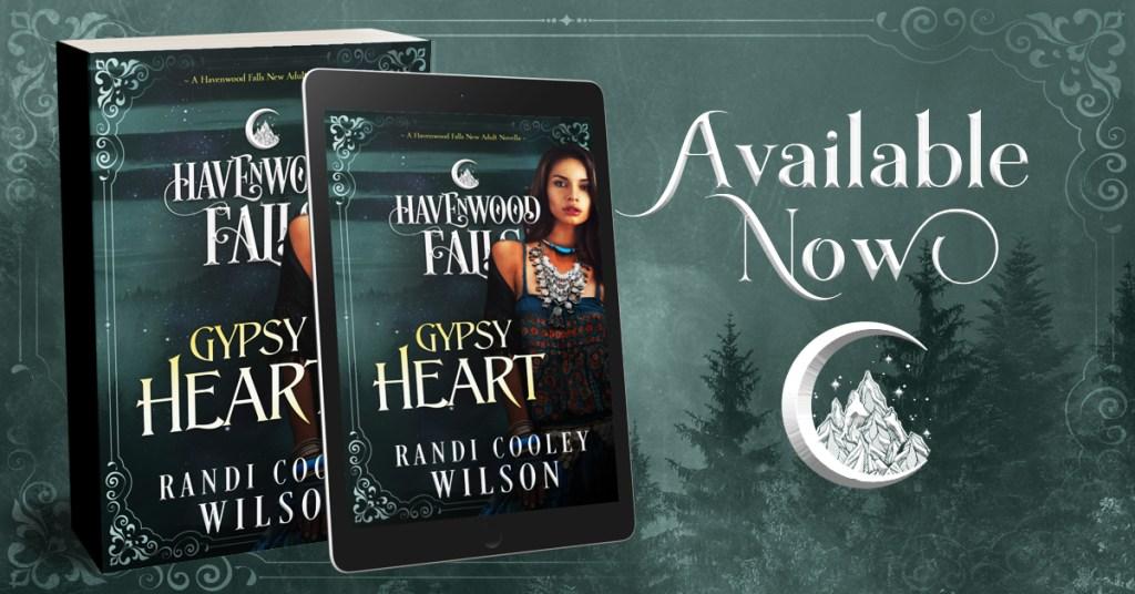 Gypsy Heart Releases!