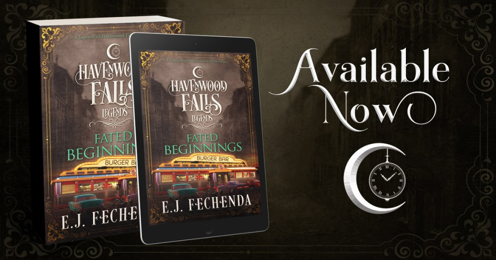 Fated Beginnings Releases!