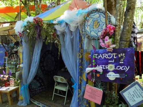 Into the Mystic New Age & Psychic Fair