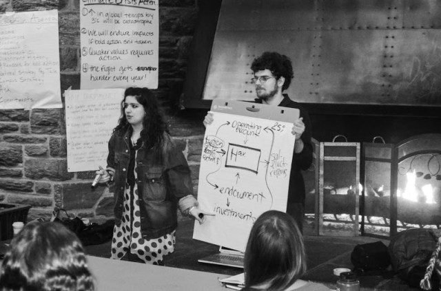 Divestment Teach-In