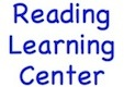 Reading Learning Center