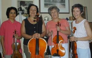 Lansdowne String Quartet
