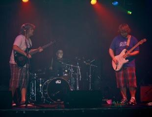 JWP Band