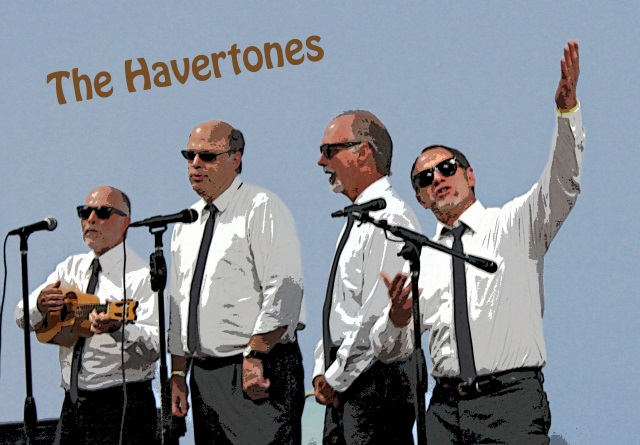 The Havertones