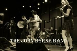 The John Byrne Band