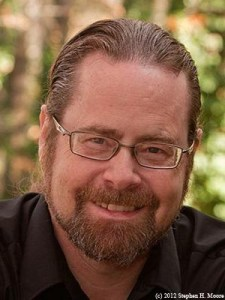 Haverhill House Publishing: Our Authors — James A. Moore