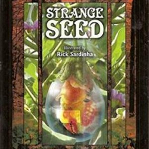 Haverhill House Publishing — Strange Seed by T.M. Wright