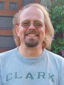Haverhill House Publishing: Our Authors — Rick Hautala