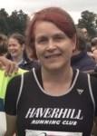 Runner in vest