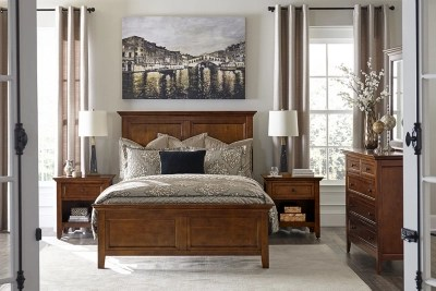 Ashebrooke Bed Find The Perfect Style Havertys
