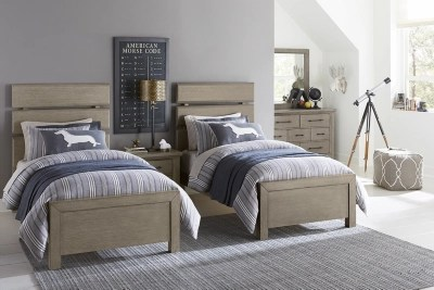 grayson youth bed