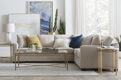 Sectional Sofas Havertys Sectionals Havertys TheSofa