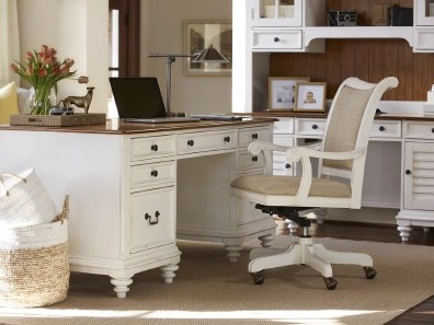 Home Office Furniture   Shop Now    Havertys Office Desks and Hutches