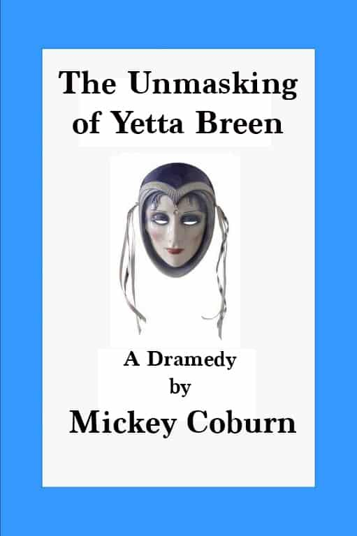 Play Script The Unmasking of Yetta Breen Cover Image