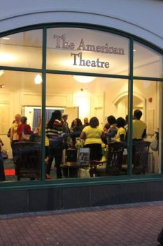 American Theatre Hampton, VA