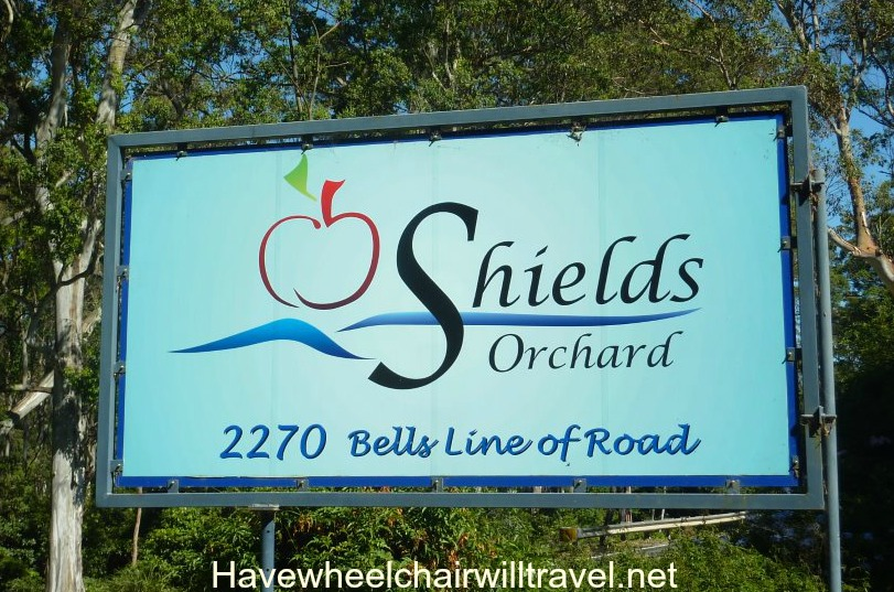 Shields Orchard
