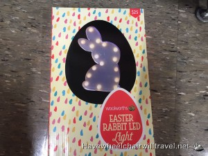 Easter alternatives to chocolate