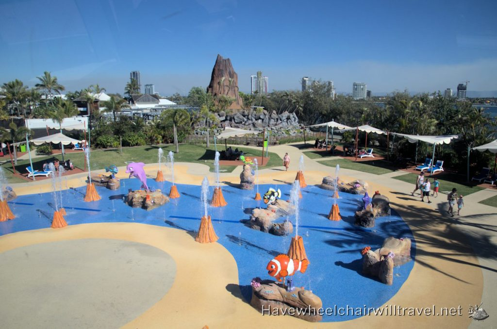 Sea World Water Park