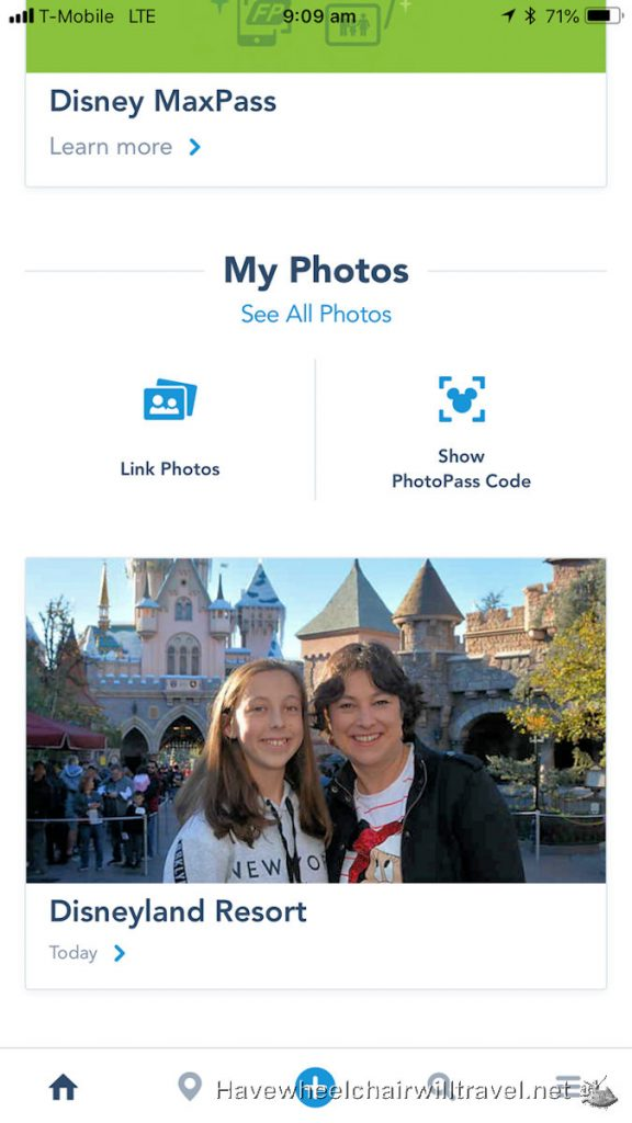 How to use Maxpass Disneyland