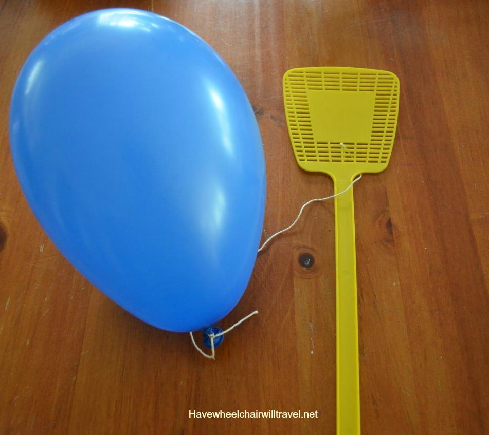 Balloon fun2