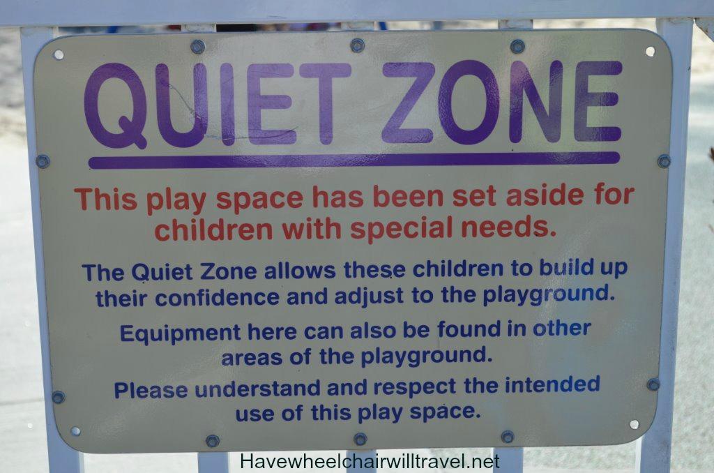 quietzone