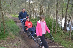 Have Wheelchair Will Travel – How we travelled through 2014