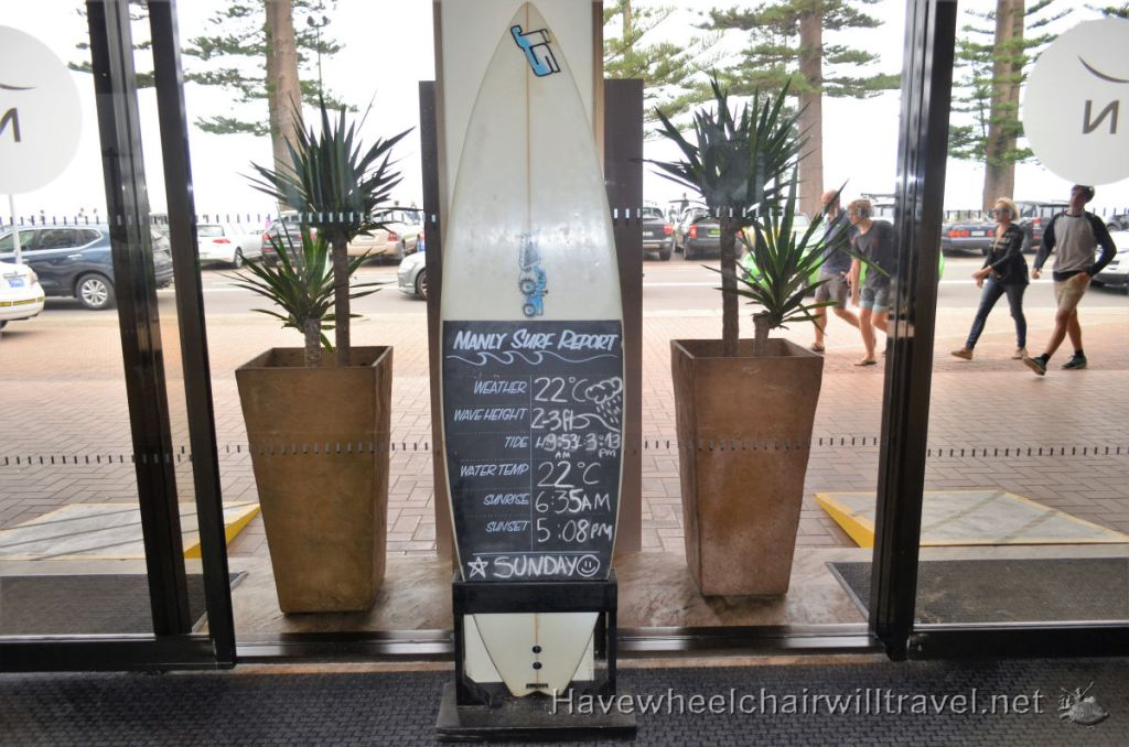 Novotel Manly Pacific