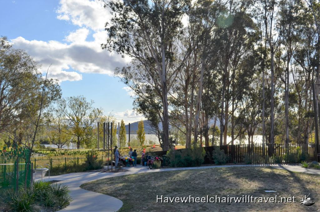 Boundless Canberra