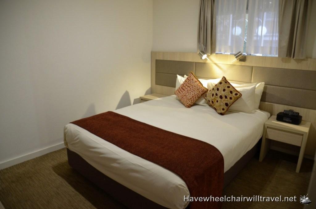 Accommodation Uluru