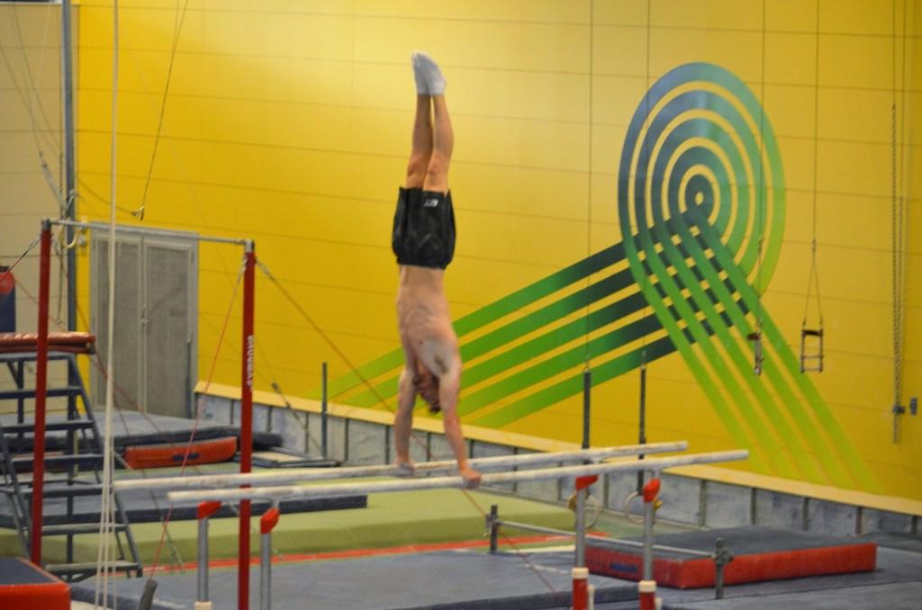 Australian Institute of Sport