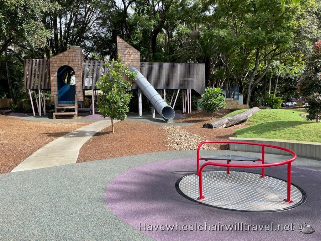 Summerland House Farm - wheelchair accessible Byron Bay Hinterland - Have Wheelchair Will Travel