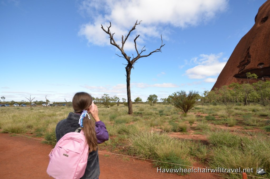 what to do at Uluru