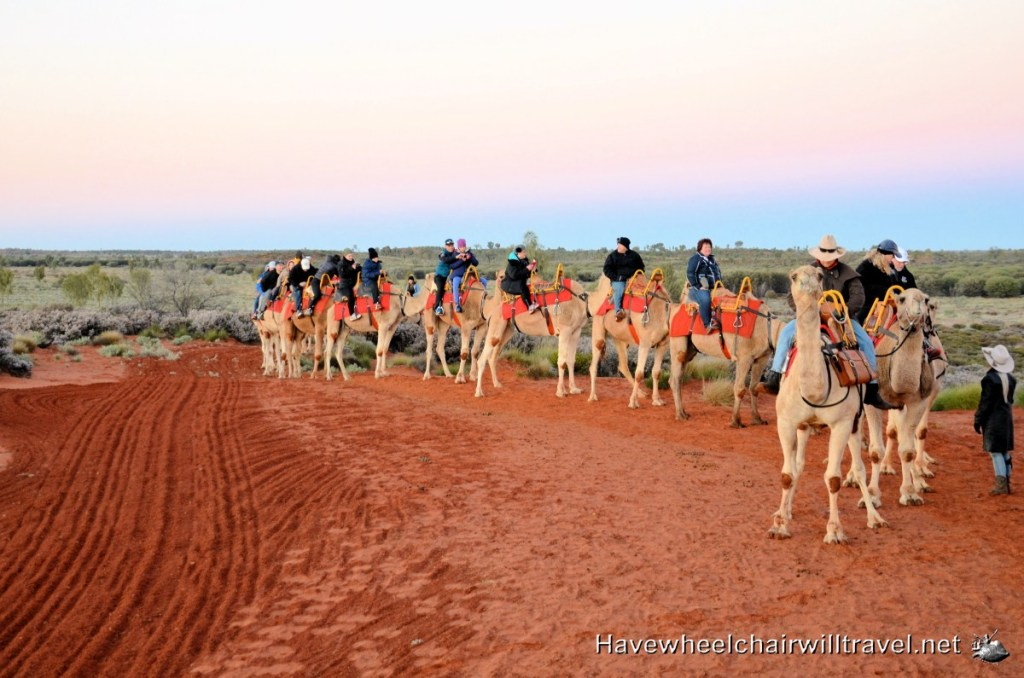 What to do in Uluru