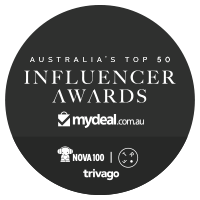 Influencer Award
