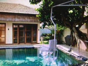 Bali - wheelchair accessible holiday