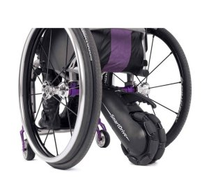 Permobil Giveaway