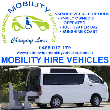 Nationwide Mobility Hire