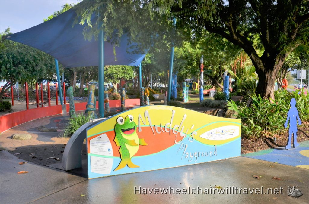 Cairns & Surrounds - wheelchair accessible activities