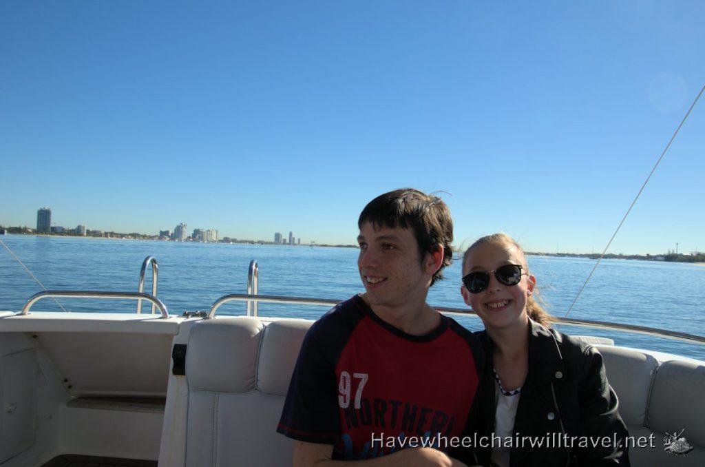 Gold Coast Island Buggy Tour