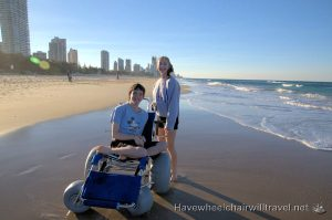 GOLD COAST – ACCESSIBLE ACTIVITIES