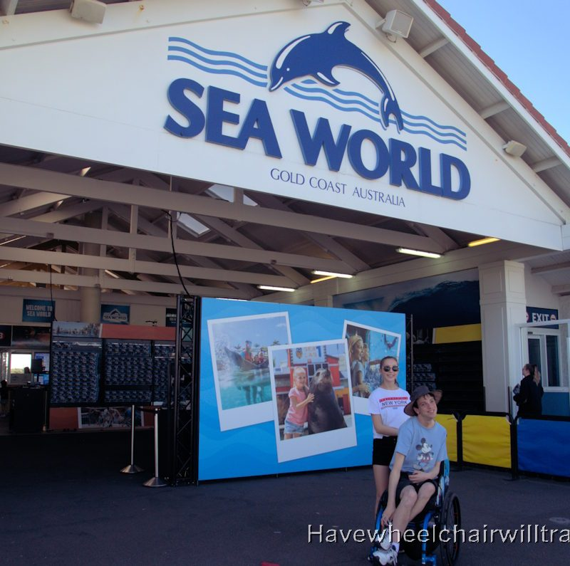 Sea World Gold Coast