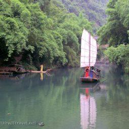 Top Tips travel China