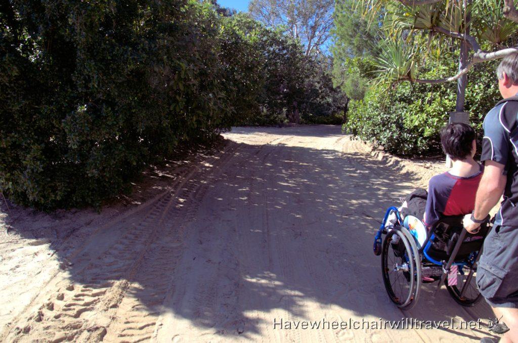 Gold Coast Island Buggy Tours
