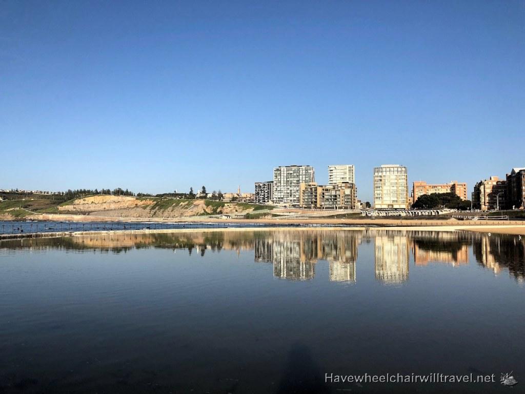 Novotel Newcastle Beach