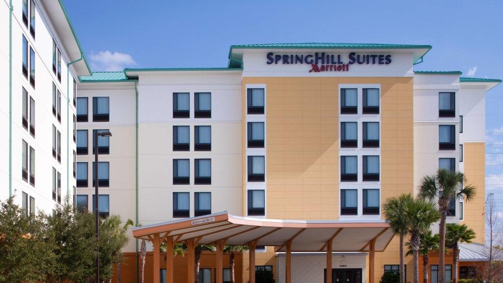 Springhill Suites Orlando SeaWorld