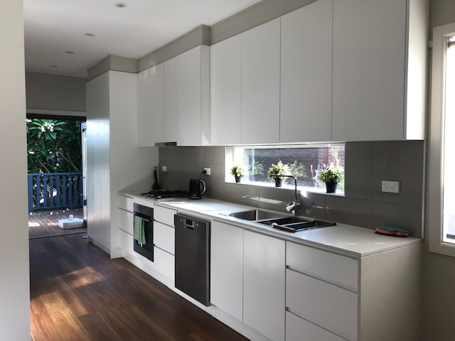 Accessible Rental House Sydney