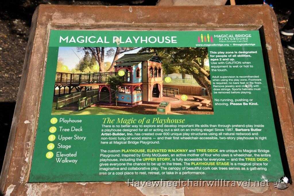 Magical Bridge Playground