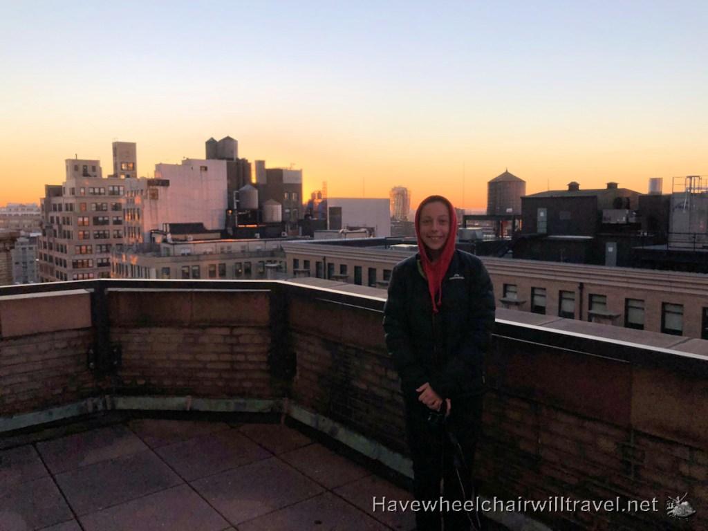 Stewart Hotel New York - Have Wheelchair Will Travel