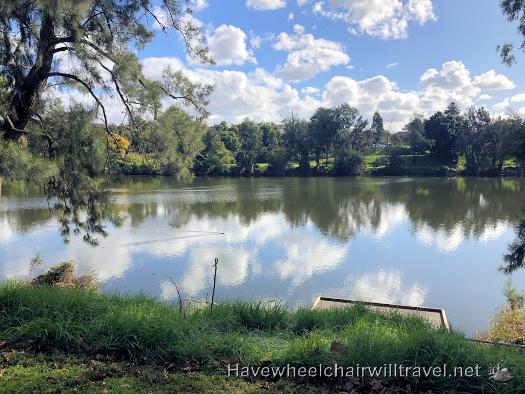 The Great Walk - Accessible Sydney - Have Wheelchair Will Travel