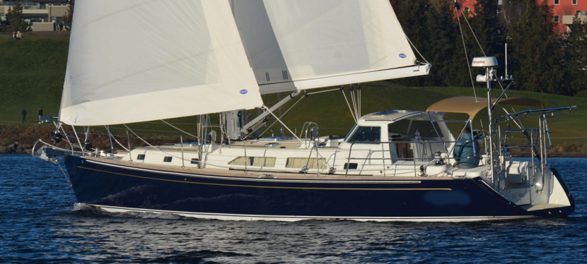 Our Ideal Boat: The Outbound 46